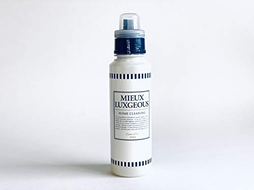 ミューラグジャス エクストラディープ(柔軟剤入り洗剤)