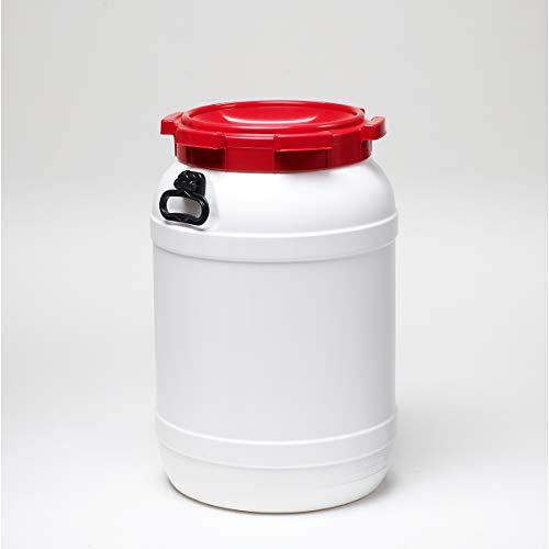Tonnelet 68 litres – fût conteneur en plastique cuve bidon alimentaire