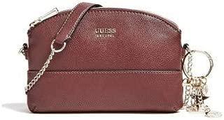 GUESS Lila Mini Double Zip Crossbody