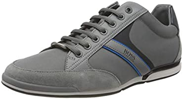 Hugo Boss Saturn_Lowp_MX, Basket Homme