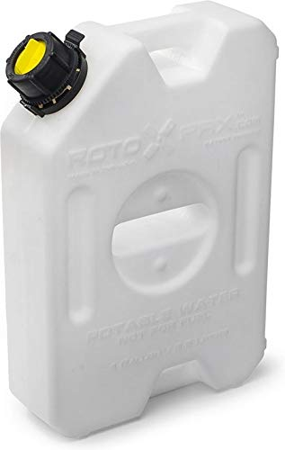Kriega Rotopax Water - 1 US gallon   KRX-1W
