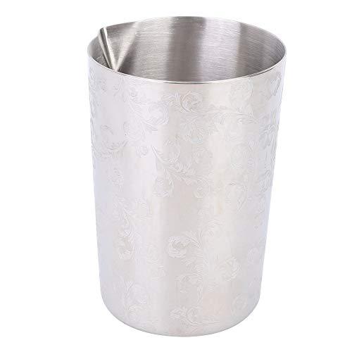 Astibym Taza de Cerveza, Vasos de Agua románticos higiénicos exquisitos duraderos para cafés de hoteles, KTV para Bares