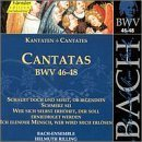 Bach: Sacred Cantatas Bwv 46-48 (1999-10-19)
