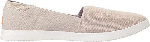 Reef Damen Rose Sneaker, Grau (Grey Gre), 40 EU