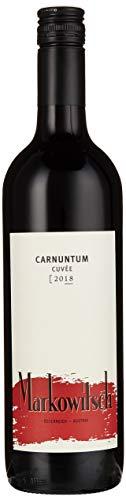 Markowitsch Carnuntum Cuvée Zweigelt 2018 trocken (1 x 0.75 l)