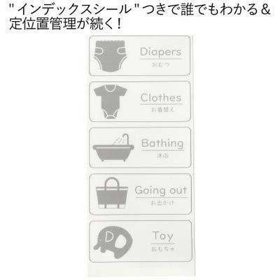 たまひよSHOP【クラフト製】ベビーチェストお世話ごとに収納できる5引き出しミント