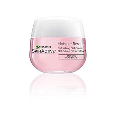 Garnier SkinActive Moisture Rescue Refreshing Gel-Cream for Dry Skin, 1.7 Ounces from Garnier