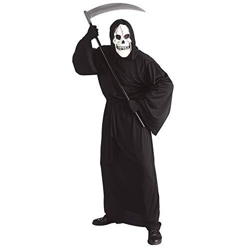 Widmann 39852 ? Costume 'Mort/Grim Reaper' en taille M