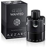 Azzaro The Most Wanted Eau de Parfum Intense | Cologne for Men 1.7 fl oz
