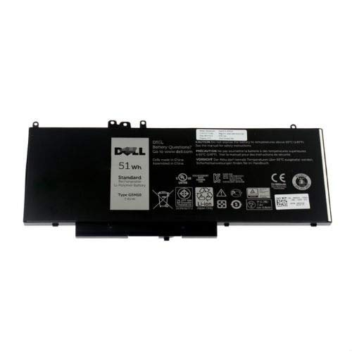 dell battery 4 cell 51w
