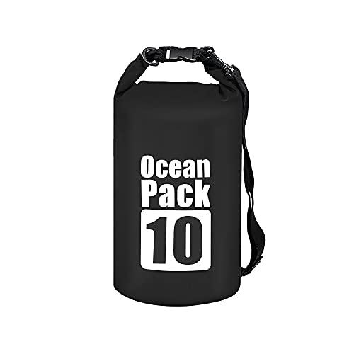 (60% OFF) Floating Waterproof Dry Bag $5.60 – Coupon Code