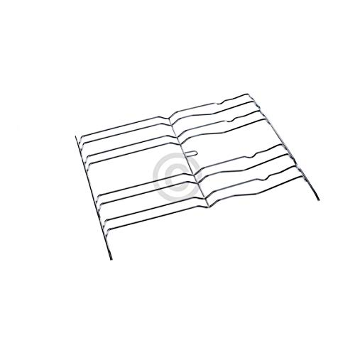 Whirlpool Bauknecht 480121103434 C00380445 ORIGINAL Haltegitter Halterung Einhängegitter Metallgitter Seitengitter Einschubgitter Gitterhalterungen rechts Backofen Herd Ofen auch Ikea Quelle Ignis