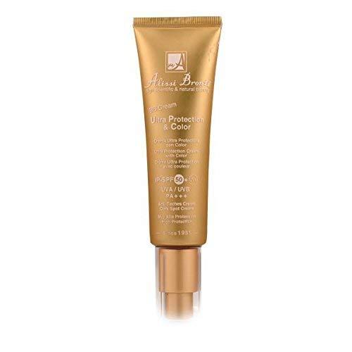 BB cream proteccion 50 ULTRA PROTECTION & COLOR Crema