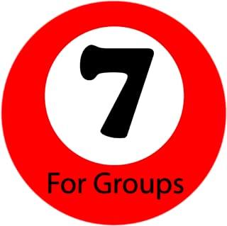 Simple Bingo Caller (+ group activities)