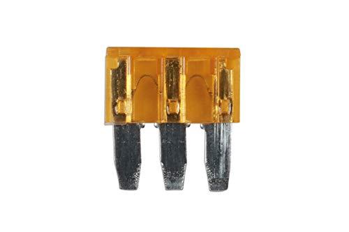 confezione da 100 6 x 1 cm Connect Workshop Consumables 31514-Viti a testa piatta