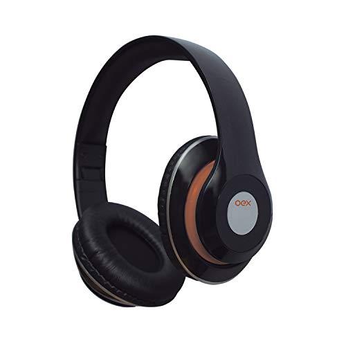 HS301 Headset Balance Preto - Oex