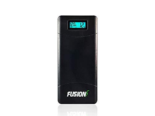 Fusion5All in One Heavy Duty Power Bank–20100mAh, 65W, schnelles Aufladen, Laptops, Netbooks, Tablets, Handys, Kameras, lädt Auto, Batterien (keine müssen öffnen Auto Motorhaube).