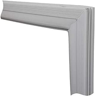 Edgewater Parts DA97-05557Y Refrigerator Freezer Door Gasket, Color- Gray, Compatible With Samsung