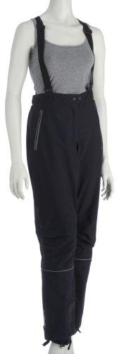 Salewa Resistent GTX Lady Pant, Black/090 black/090 42