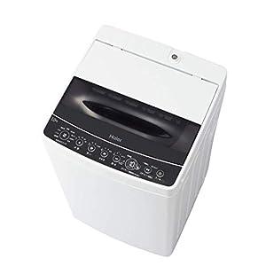 """ハイアール 5.5kg 全自動洗濯機 ブラックhaier JW-C55D-K"""""""