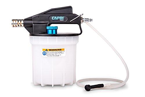 Our #2 Pick is the Capri Tools Vacuum Brake Bleeder