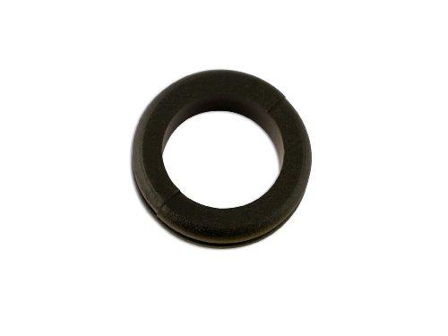 connect 30355 24 x 15,5 mm Rondelle Câble de Type Ouvert (Lot de 100)