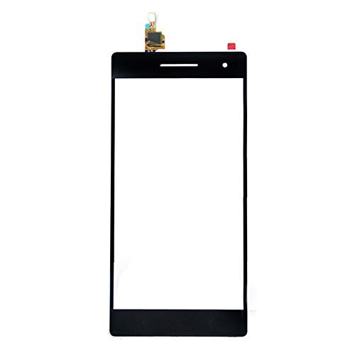 Touch Screen Digitizer Assembly Replacement for Lenovo Phab 2 Pro PB2-690M PB2-690Y PB2-690 6.4' (Black)