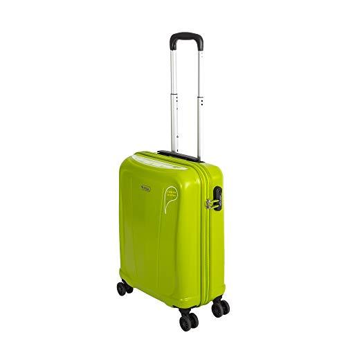 Verage - Maleta Verde Verde (Lime) Kabinenkoffer (S)