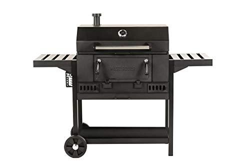 Masterbuilt MB20040819 CG500G Charcoal Grill, Black