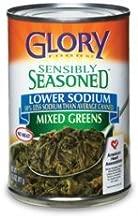 GLORY FOODS GREENS SSND MXD, 14.5 OZ