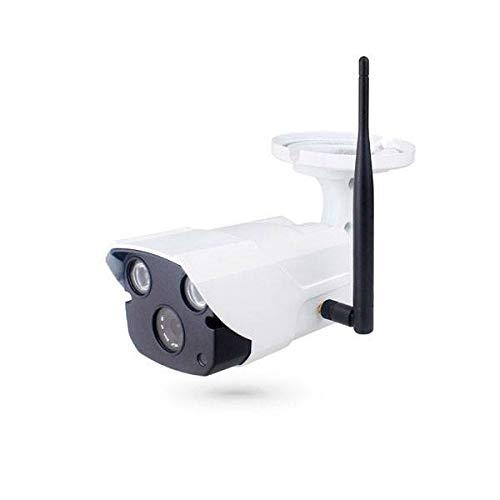 Yoosee WHM30AH IP-Sicherheitskamera für den Außenbereich, Full HD, 2 MP, kabellos, 2,4 GHz, RJ45-Kabel, App, mobile Fernüberwachung WLAN IP Kamera 2,4 GHz. Kleiner Winkel. Lange Sichtweite