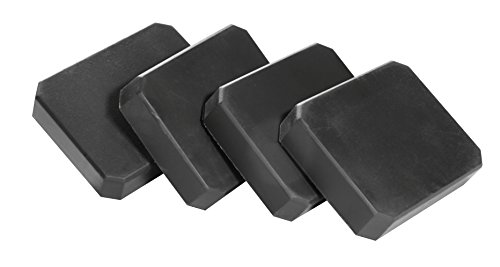 IRWIN QUICK-GRIP Clamp Replacement Pads for SL300, 4-Pack (1826577)