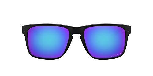 Oakley Holbrook XL OO9417-2159, Azul, Talla única Unisex Adulto