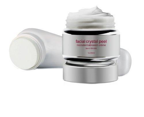 VB Beauty New Shipping Luxury Free Facial Set Peel Crystal
