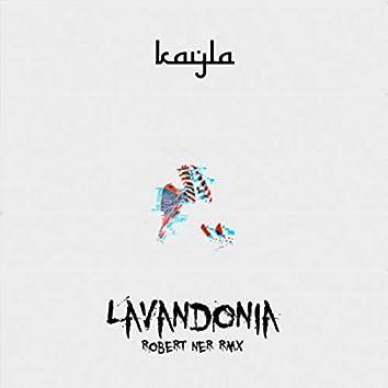 Lavandonia RMX
