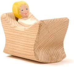Ostheimer Child In Crib 2 Parts
