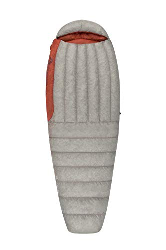 SEA TO SUMMIT Flame FmI-Women's R Right Zip Accessoires Escalade, Adultes Unisexe, Bleu, Taille Unique