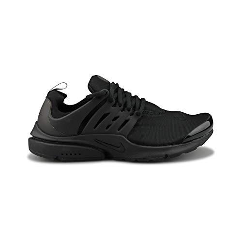 Nike Air Presto, Zapatillas para Correr Hombre, Negro, 40 EU