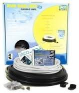 Universal Flexible Vinyl supreme Rub Rail Kit NEW