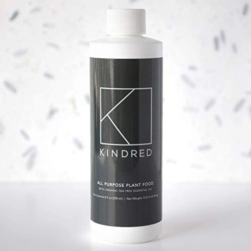 Kindred Indoor Plant Food with Natural Essential Oils