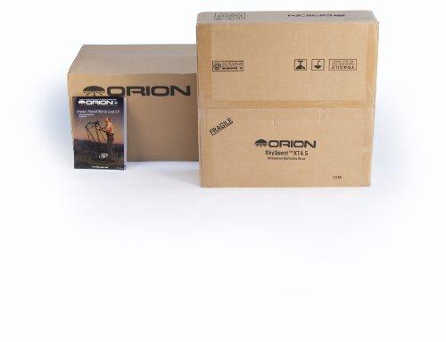 Orion 10014 SkyQuest XT4.5 Classic Dobsonian Telescope