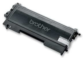 Brother Original Tonerkassette TN-2005 schwarz (für Brother HL-2035