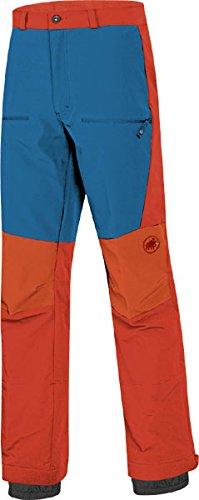 Mammut Trovat Guide Pants Carmine/d'cyan 50