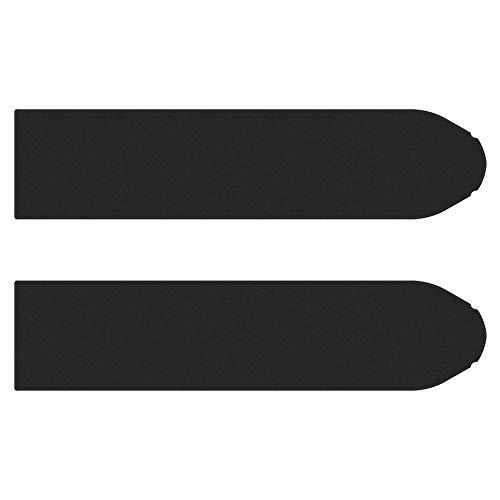 CHICIRIS Anello Impermeabile per battiscopa 2 Pezzi, Anello Impermeabile per battiscopa in Cotone espanso, Facile da trasportare e riporre Accessorio per Scooter di pregevole fattura Facile da