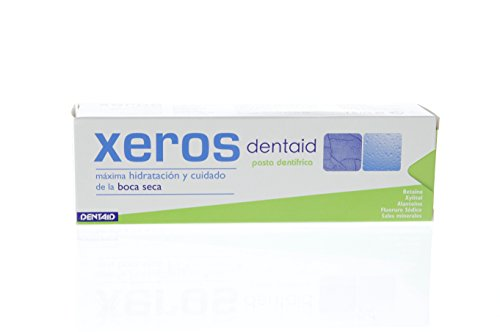 DENTAID XEROS Pasta 75 ml