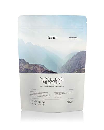 Form Pureblend Protein