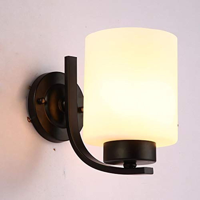 StiefelU LED Wandleuchte nach oben und unten Wandleuchten Leiter der bed Wandleuchte Schlafzimmer retro, nobulb