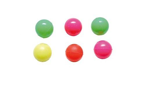 verbetena – ballen blisterkaart, eenpersoons bed, zak 25 stuks (011300215)