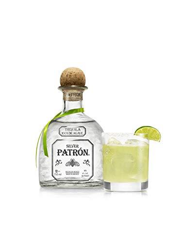 Patrón Silver Tequila, 0.7l - 6