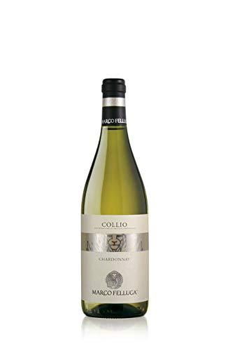 6 Bottiglie di Chardonnay Collio Marco Felluga 2018